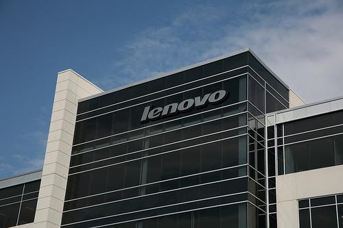 Lenovo HQ