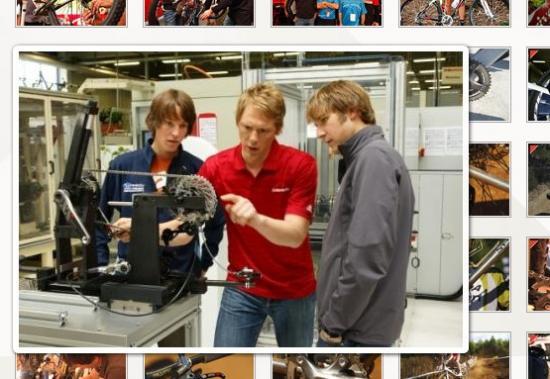 Horgan-Kobelski (Subaru-Gary Fisher) et Schurter (Scott-Swisspower)