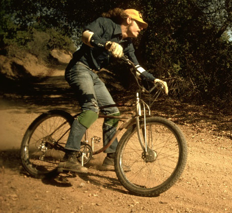 No hands: The rise and fall of the Schwinn Bicycles Company: an