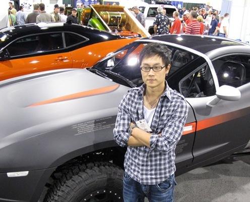 car-designer