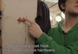 arduino documentary screen capture