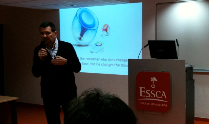 conference-essca-paris