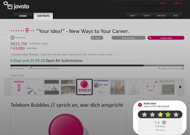 screeshot-telekom-bubbles
