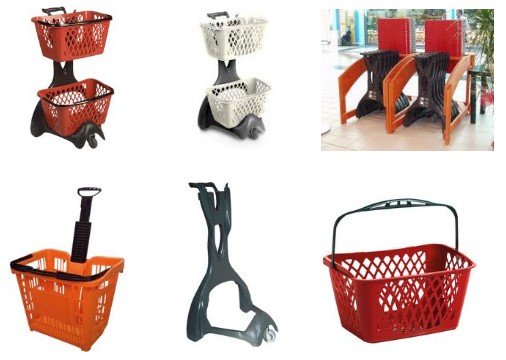 The IDEO shopping cart (1998) wasn't a failure, the concept was just ahead of its time (3/4)