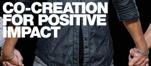 co-creation for positive impact enviu
