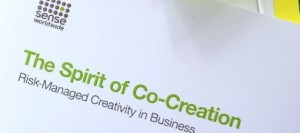 The Spirit of Co-creation Risk-Managed Creativity for Business