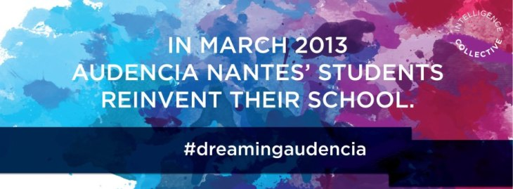 dreaming audencia banner
