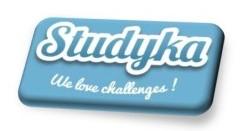 studyka logo
