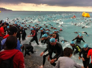 ironman-nice-2013-swim