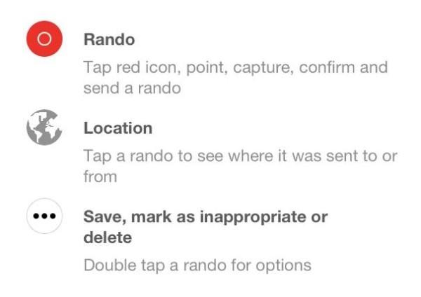 rando-app-welcome-screen