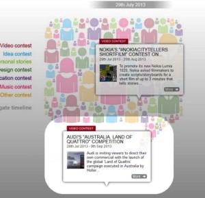 brand-crowdsourcing-timeline-audi-land-of-quattro