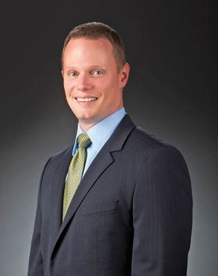 "Chris Kuechenmeister, one of ""40 under 40 to watch"" in 2011, according to PRweekUS.com"