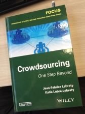 crowdsourcing book one step beyond lebraty