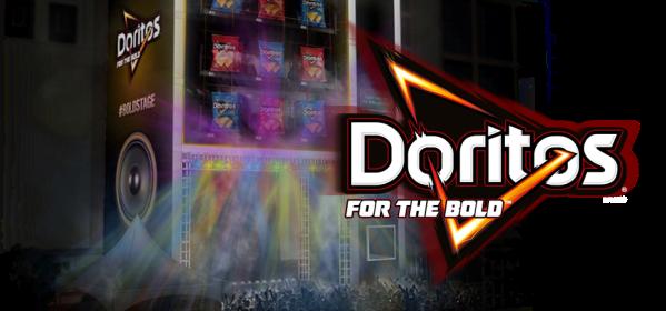 doritos for the bold