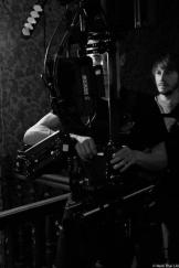 SFR Cinema Edward Alexandre Dinaut Steady Cam