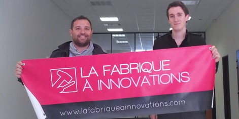 Image via La Fabrique à A Innovation's newsletter (click to read)