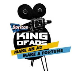 Doritos was giving away up to £200,000 to whoever would make the next Doritos TV ad (image via theinspirationroom.com)