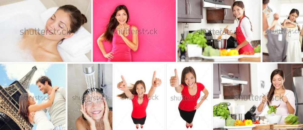 The Stock Photo Model That Wanted To Remain Anonymous (2/3)