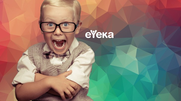 eYeka April Wallpaper