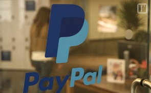 PayPal video FORTUNE screenshot
