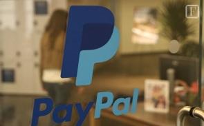 PayPal video FORTUNE screenshot