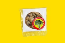 cookies broccoli NYTimes