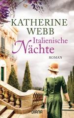 Italienische Naechte von Katherine Webb